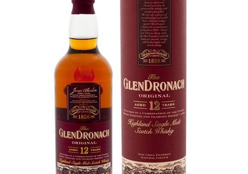 glendronach-12yo