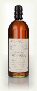 Michel Couvreur Overaged Malt Whisky